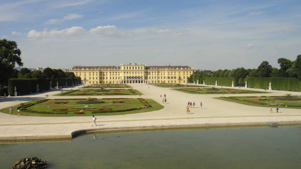 exploring vienna in 24 hours wien travel guide