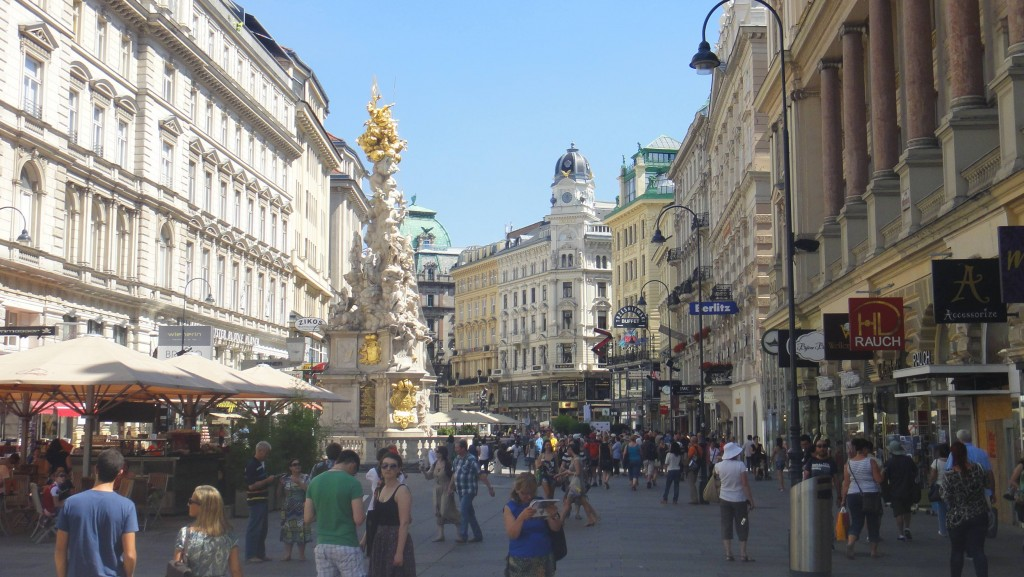 what to do in vienna in 24 hours guide