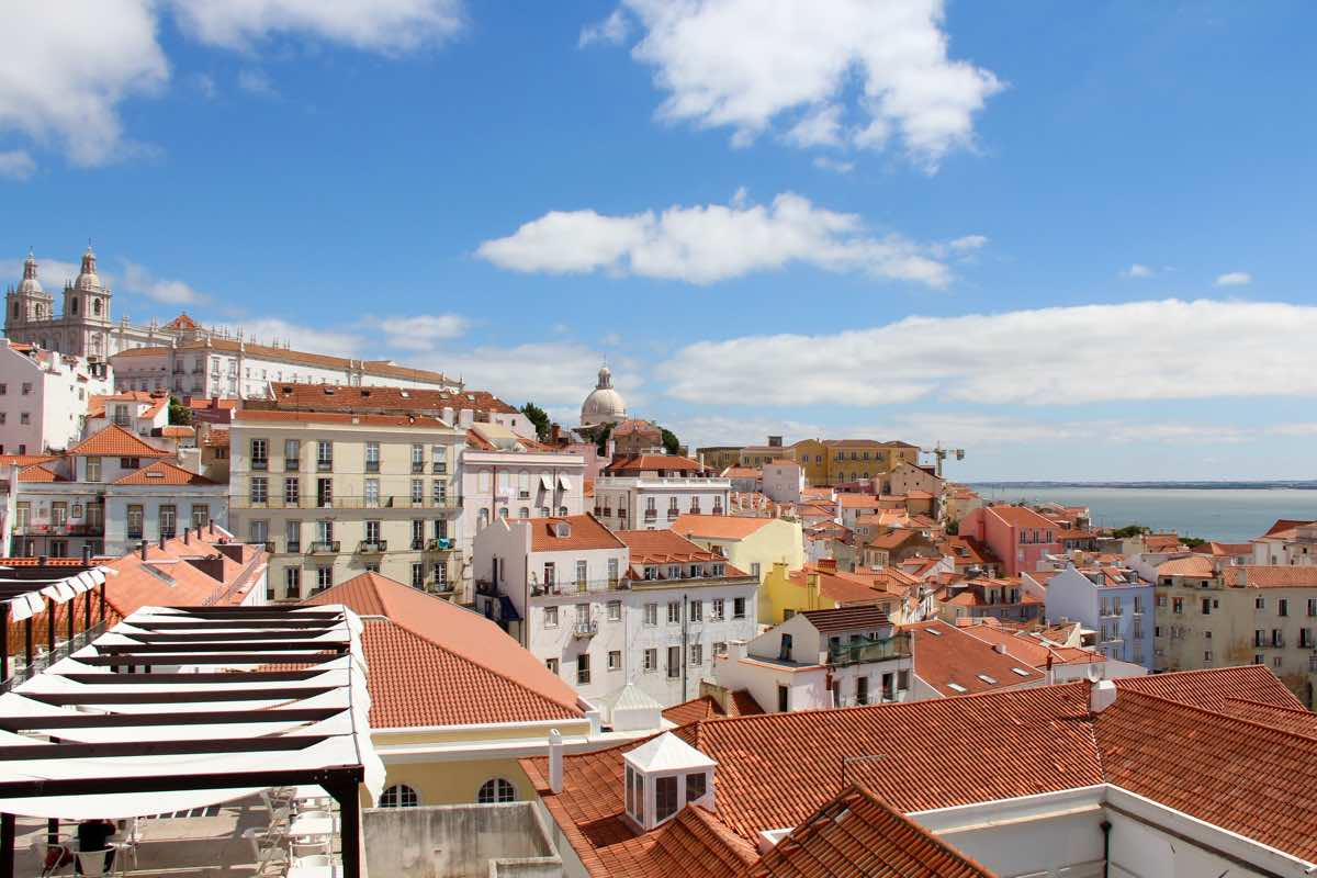 what to do in lisbon experiences view