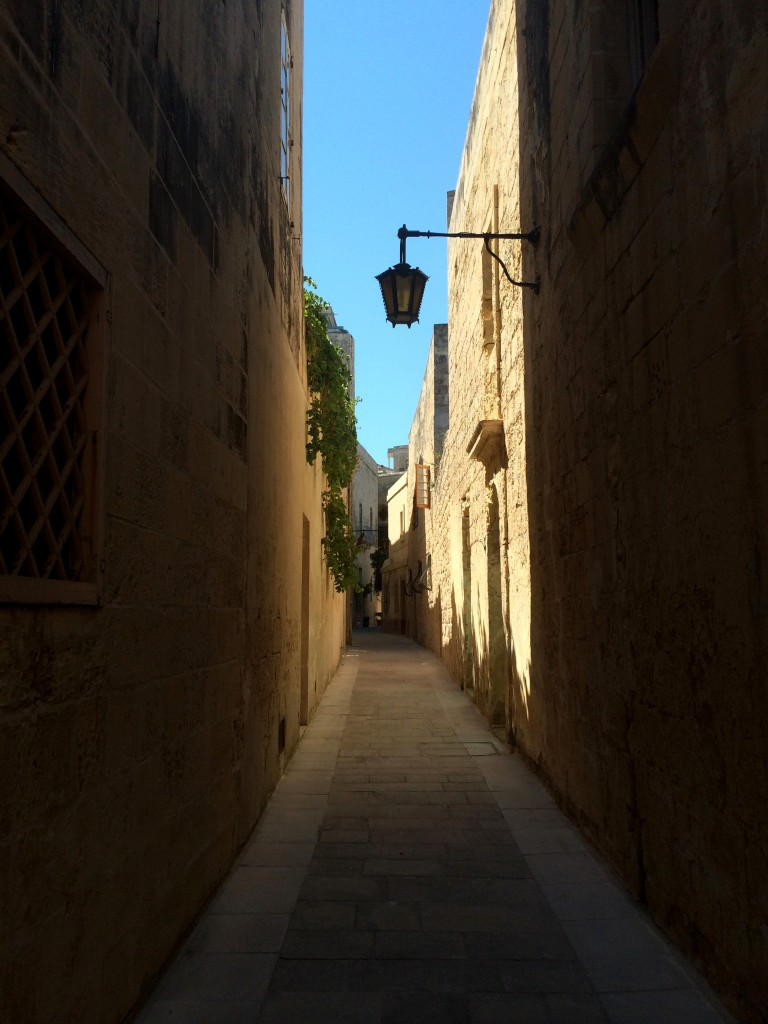 All About the island of Malta Island what to do- Mdina City
