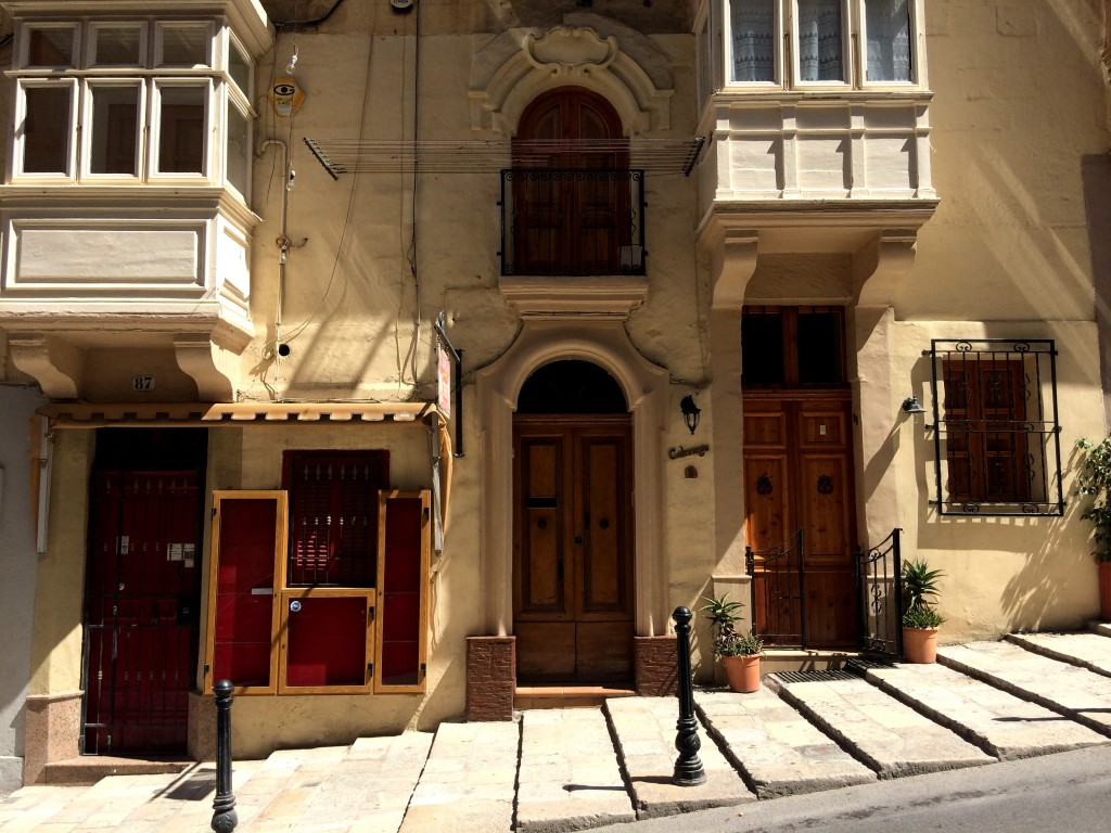 La Valletta in Malta travel malta holidays