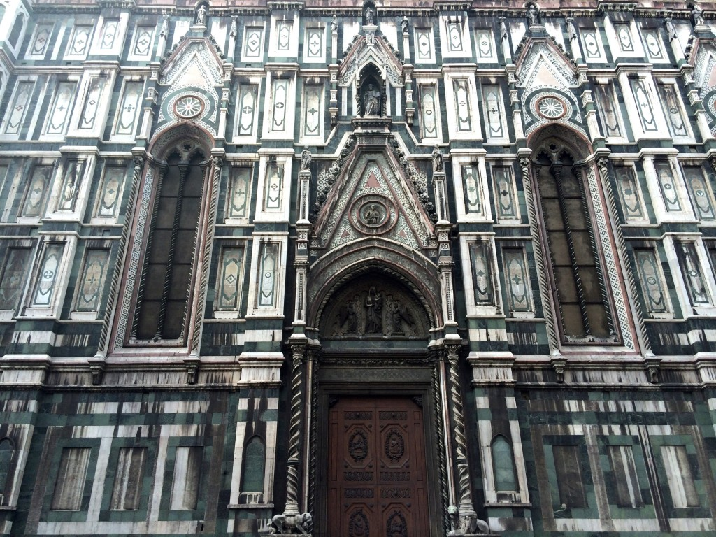 Florence city break two days