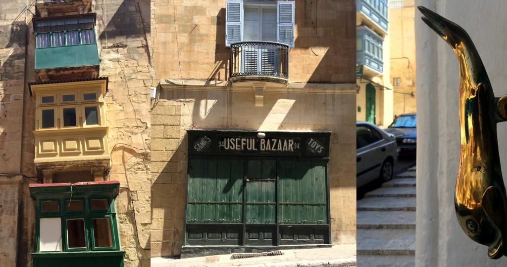 La Valletta in Malta - an unique european capital