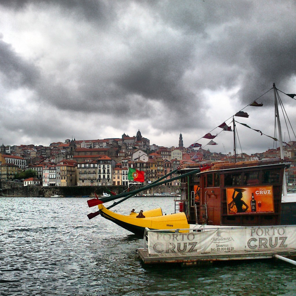 Porto and port wine