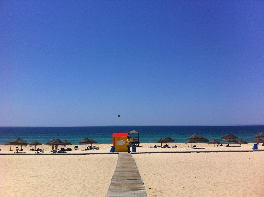 best beaches around Lisbon - Comporta beach