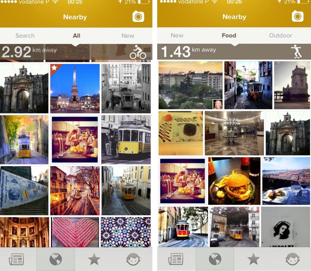 Travel app review: Trover | www.geekyexplorer.com