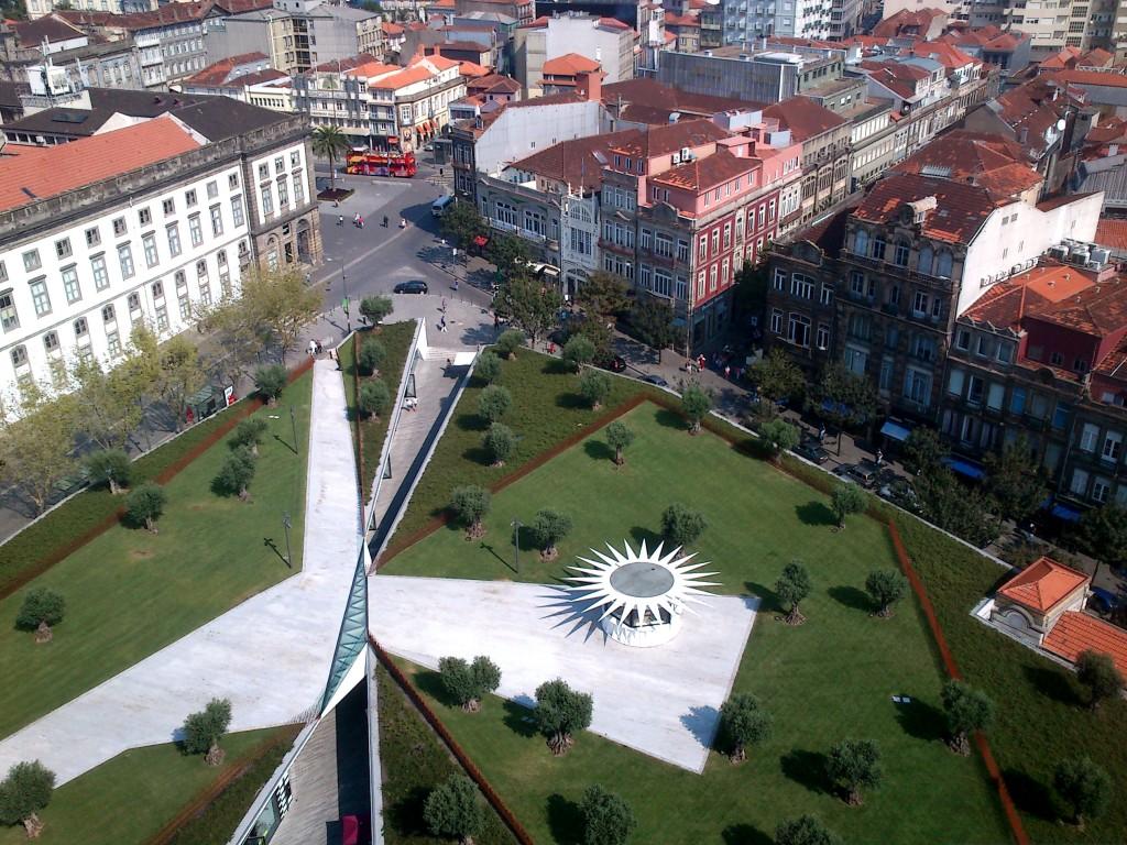 Porto and São João Festival - Clérigos tower