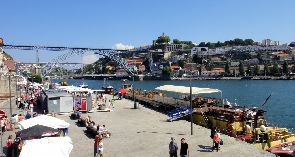 Porto and São João Festival