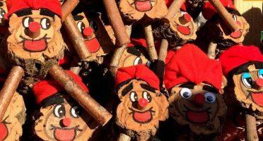 Bizarre Christmas traditions in Barcelona | www.geekyexplorer.com