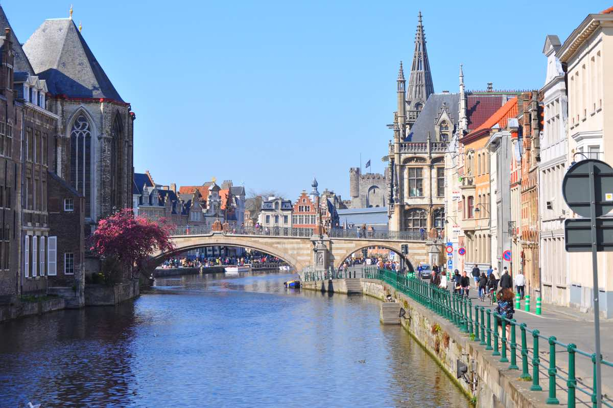 5 Reasons Why The City of Ghent is Underrated