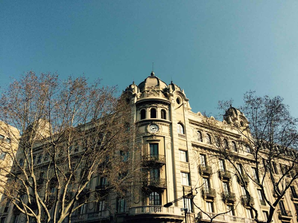 top tourist attractions of Barcelona - Las Ramblas Barcelona | Geeky Explorer