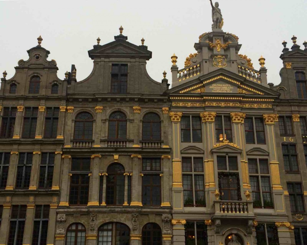 Grand Place or Grote Markt | What to expect from Brussels, capital of Europe | Geeky Explorer
