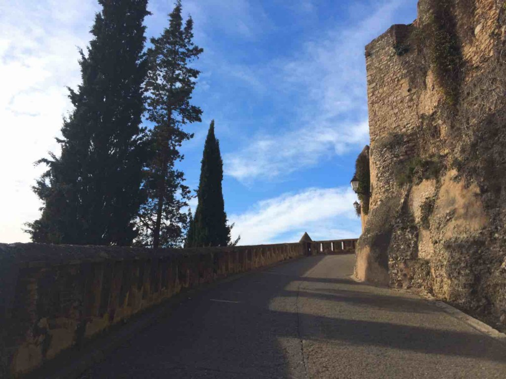 Tortosa And Ebro Delta - Parador de Tortosa