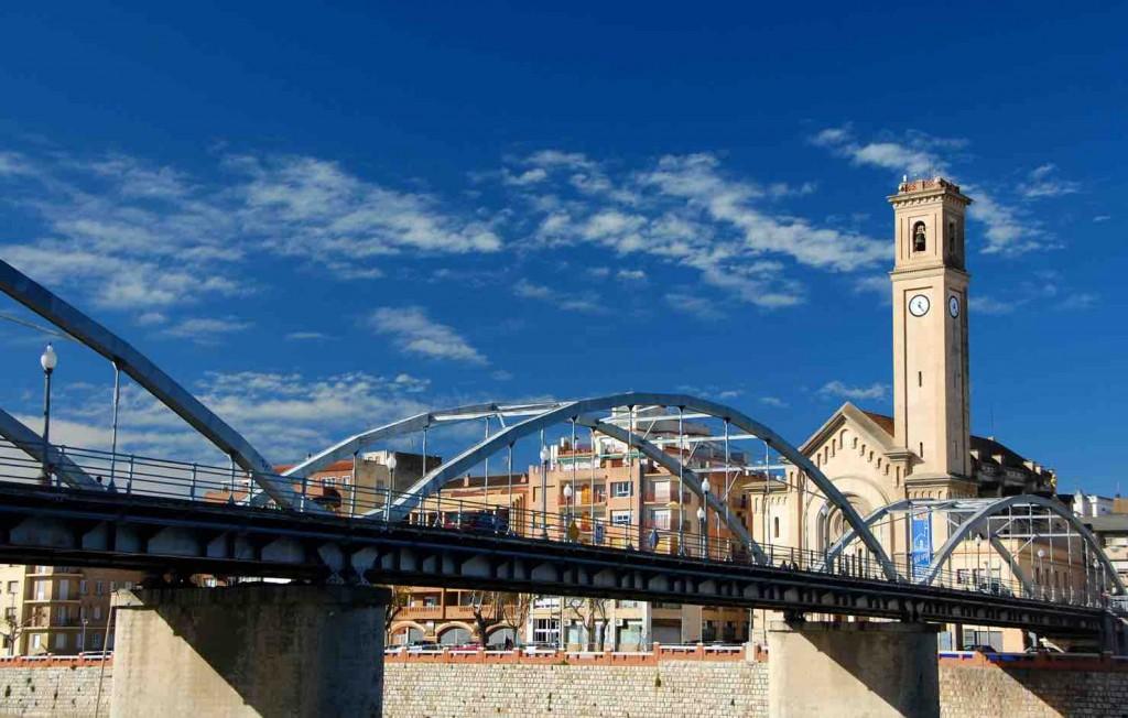 Tortosa And Ebro Delta