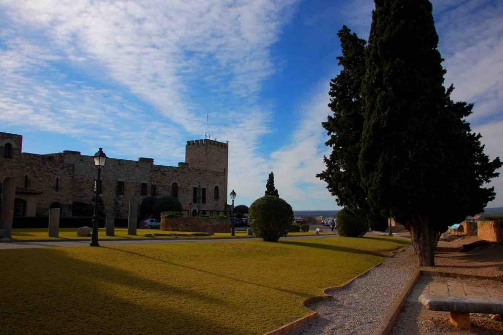 Tortosa And Ebro Delta - the city of tortosa