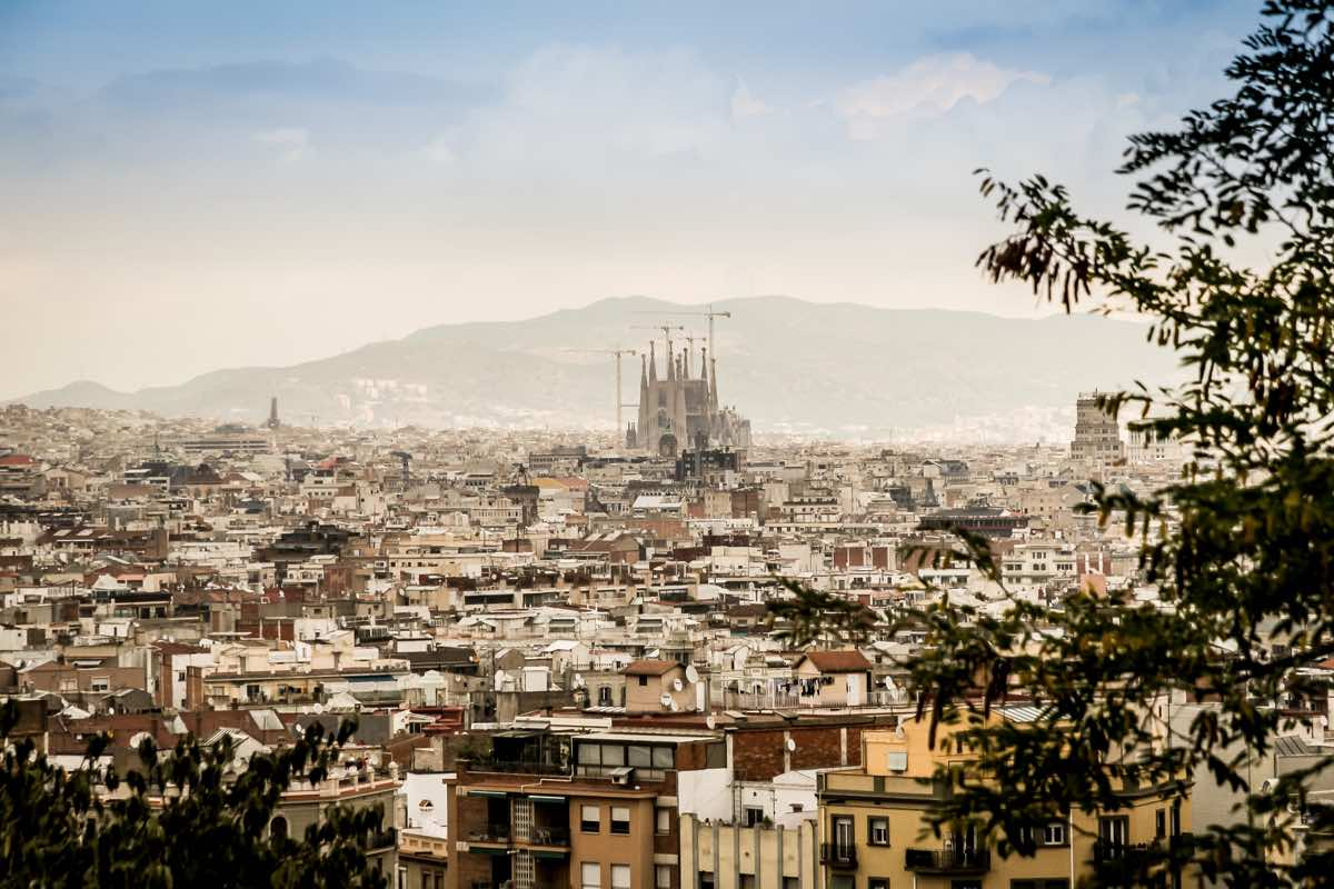 top barcelona attractions worth it view barcelona