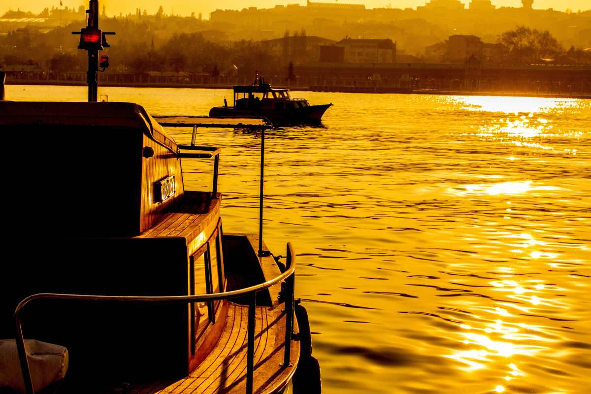 7 Experiences Istanbul