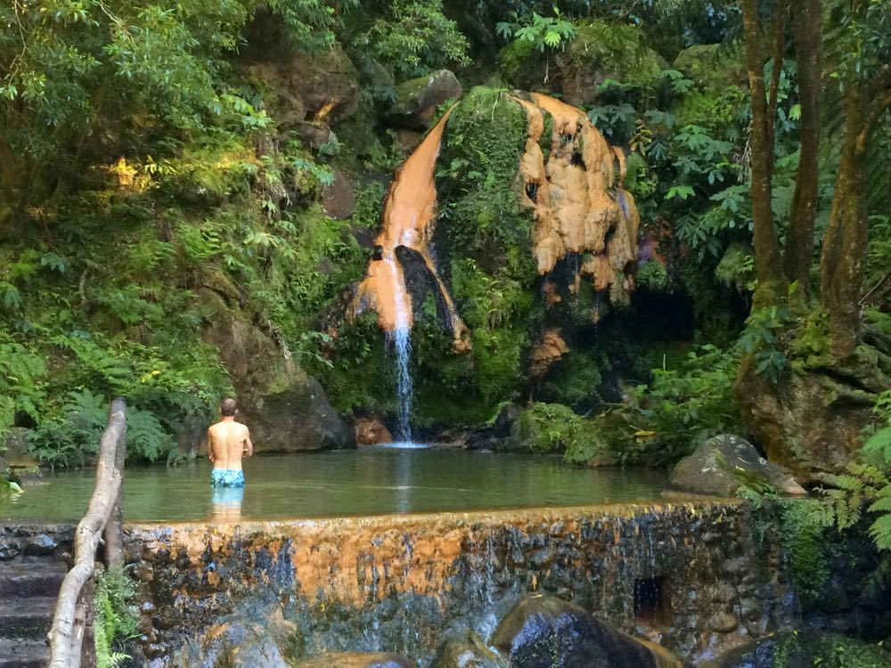 Things To Do In Sao Miguel With Kids