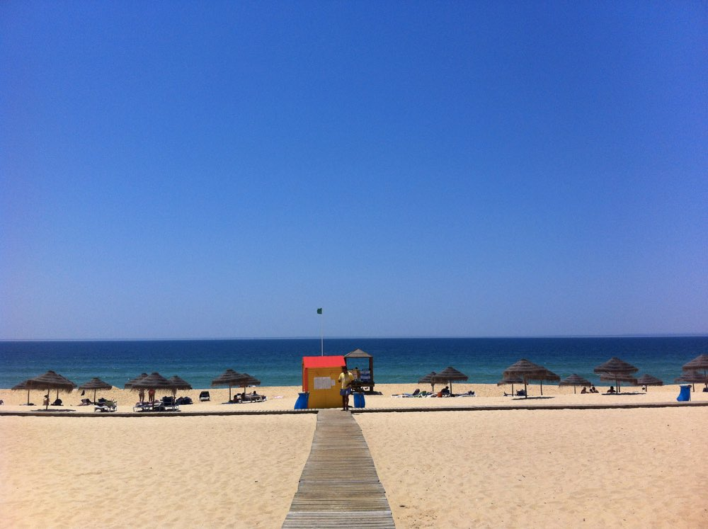 Comporta Beach Portugal Roadtrip | the best road trip to take this summer