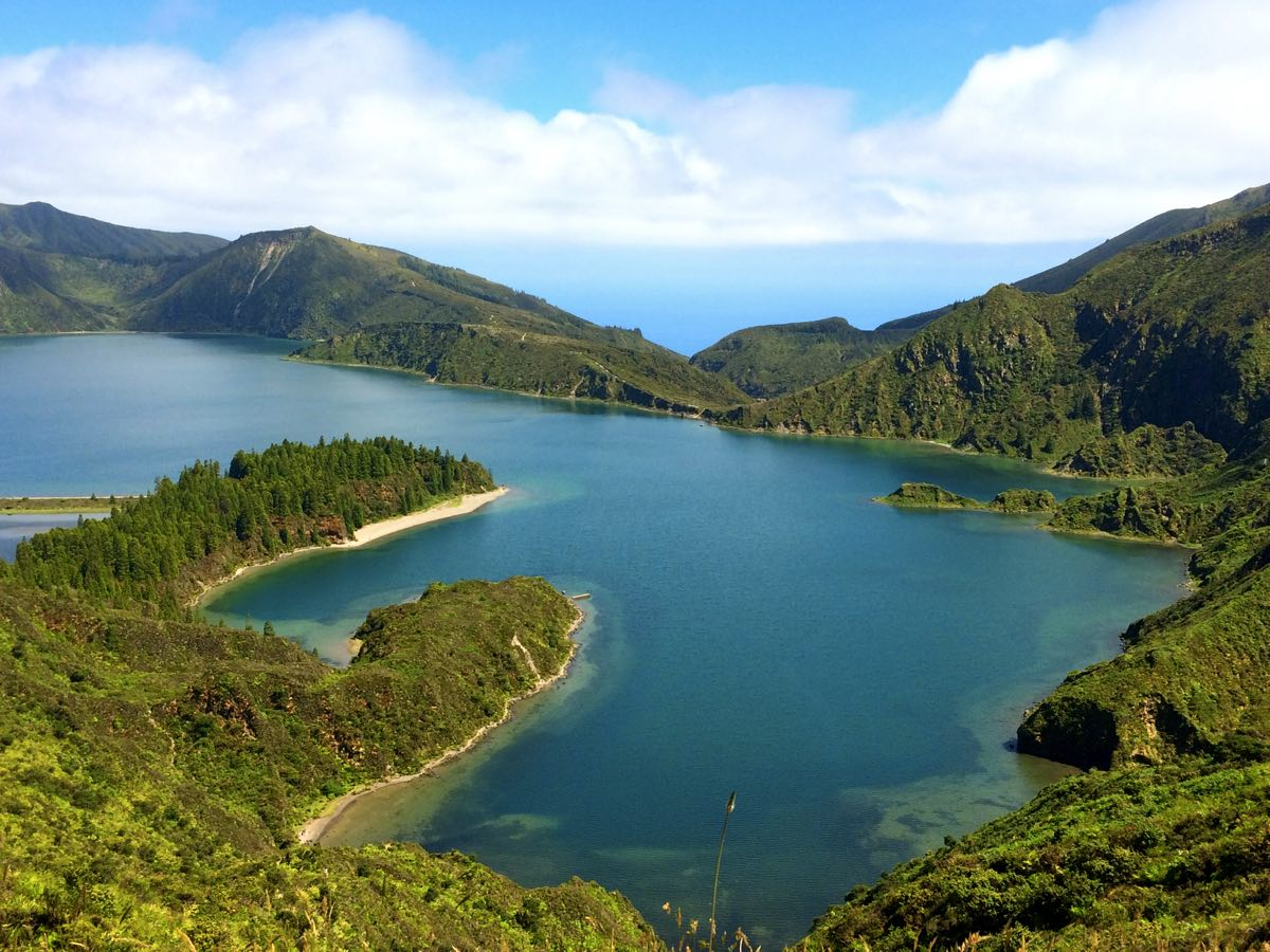 sao miguel travel guide travel blog