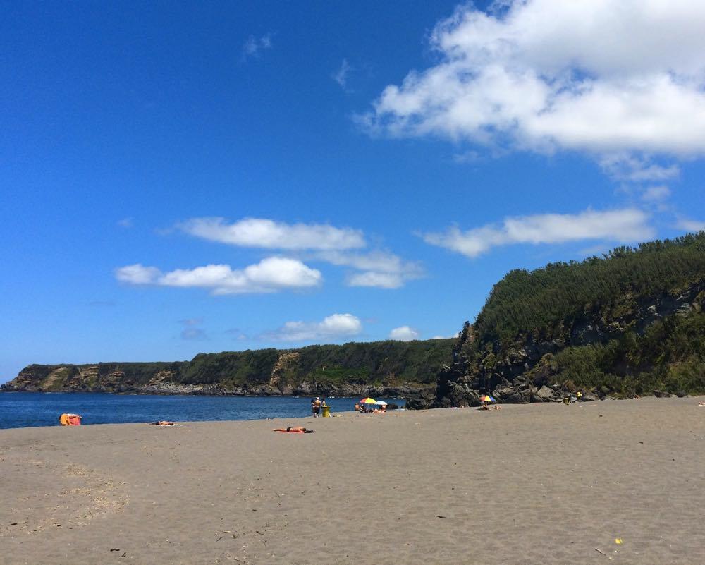 Porto Formoso   Azores the next big travel destination