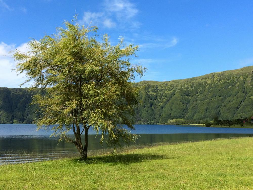 Azores the next big travel destination - azores