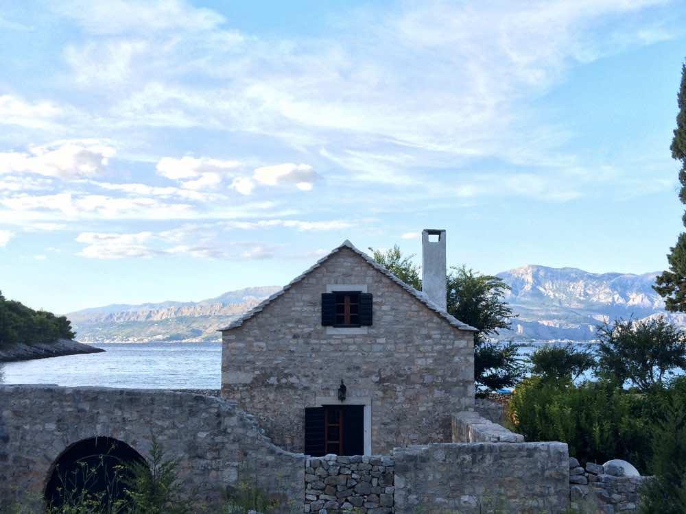 brac croatia road trip guide - island of brac