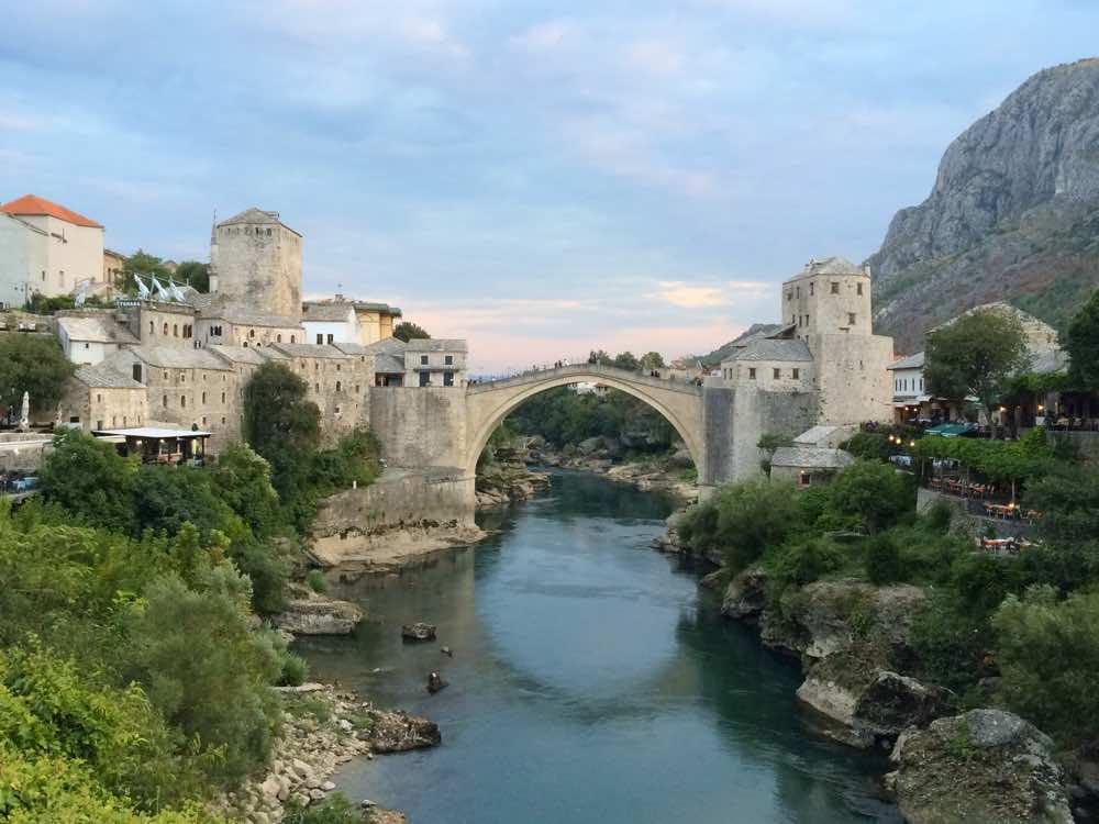 road trip Croatia tips and advice