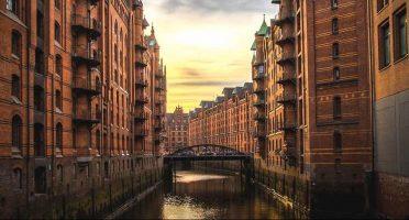 Hamburg experiences