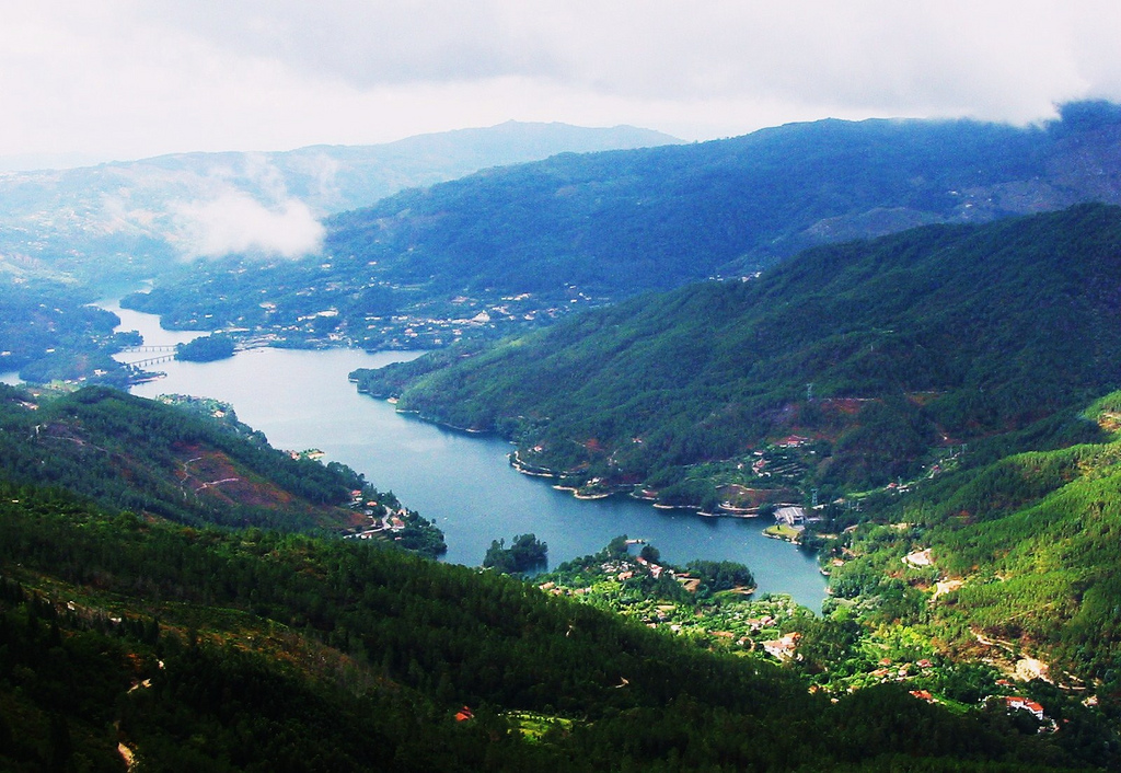 portugal off the beaten track geres