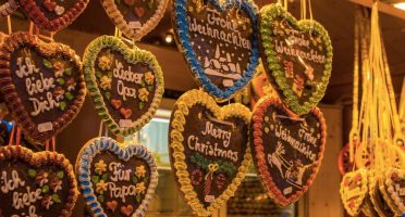 hamburg christmas markets gingerbread