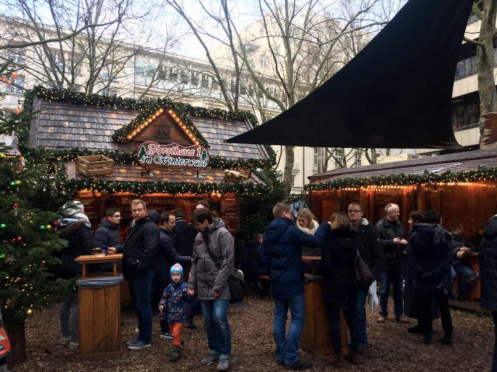 hamburg christmas markets winterwald