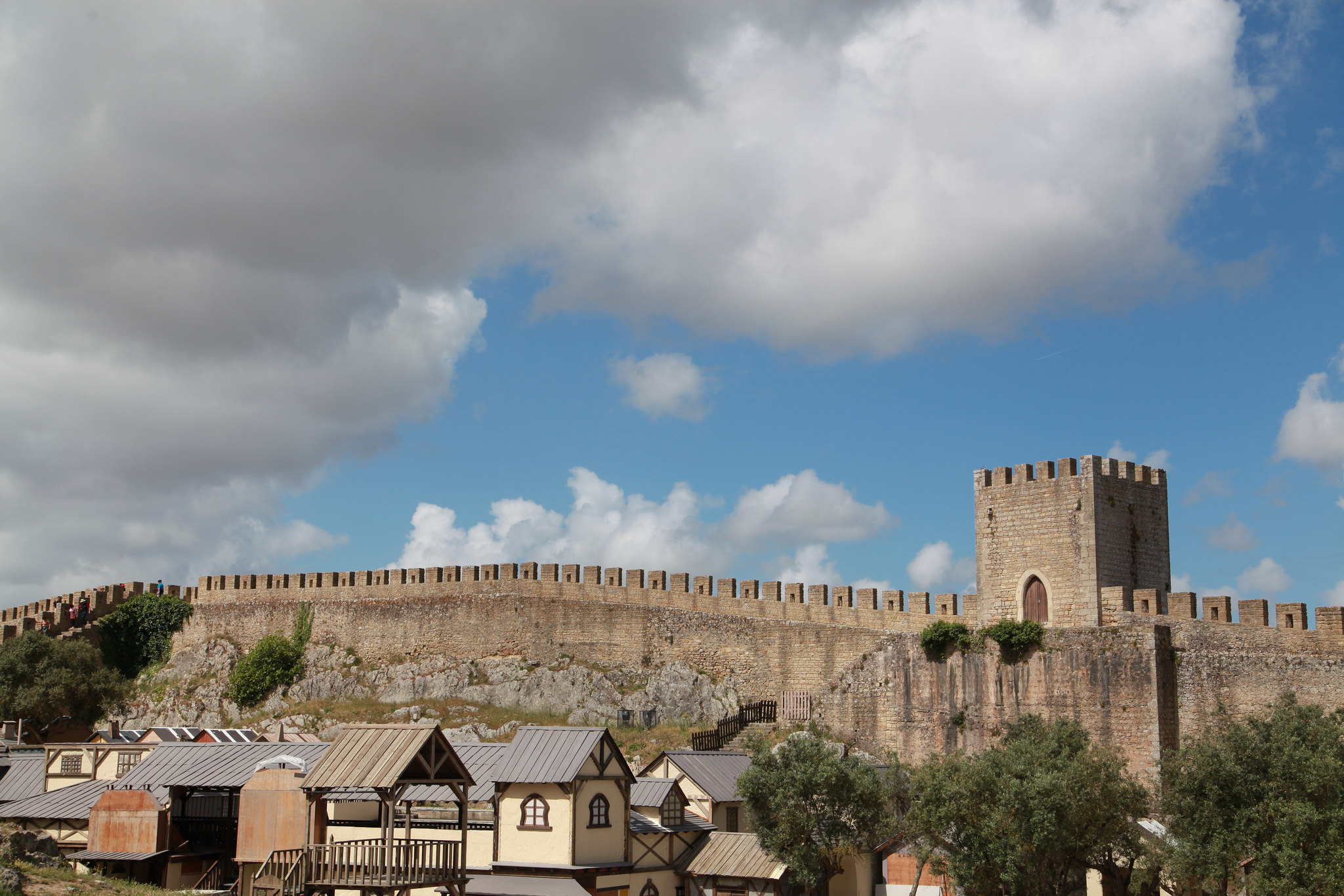 portugal off the beaten track obidos