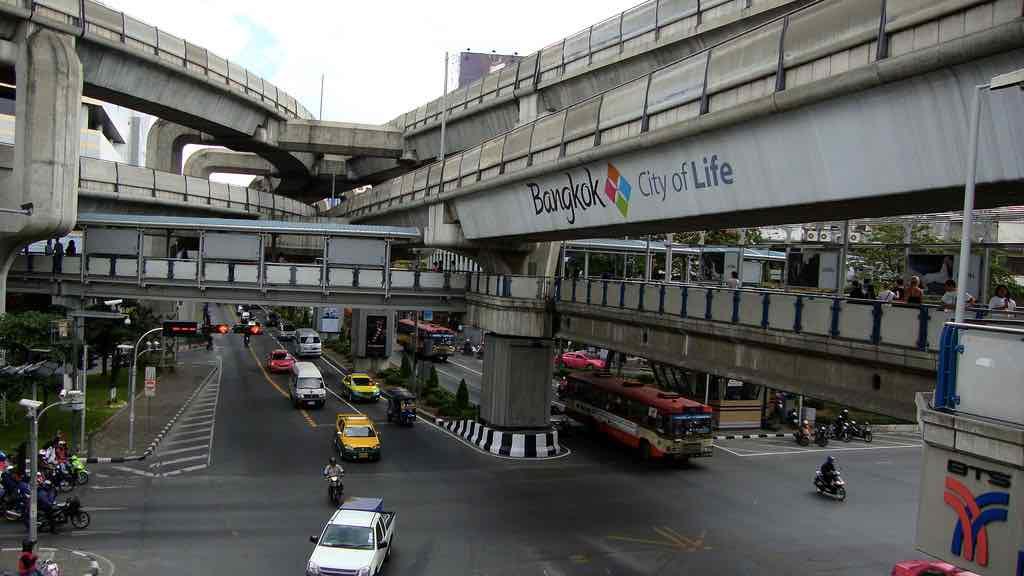 bangkok shopping guide siam