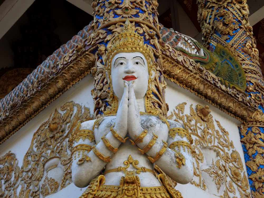 things to do in chiang mai temple