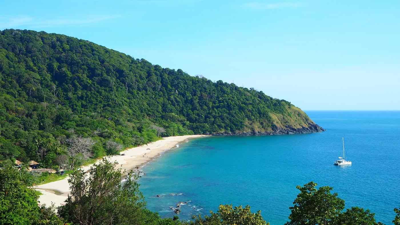 things to do in koh lanta thailand south beaches