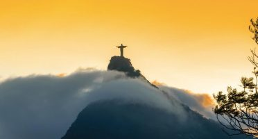 one week in rio itinerary christ redeemer