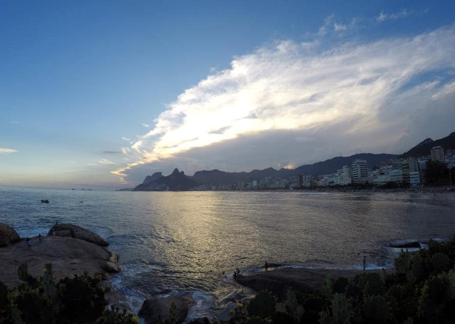 one week in rio itinerary ipanema