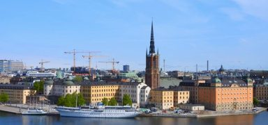 Stockholm On A Budget: Is It Really Possible?