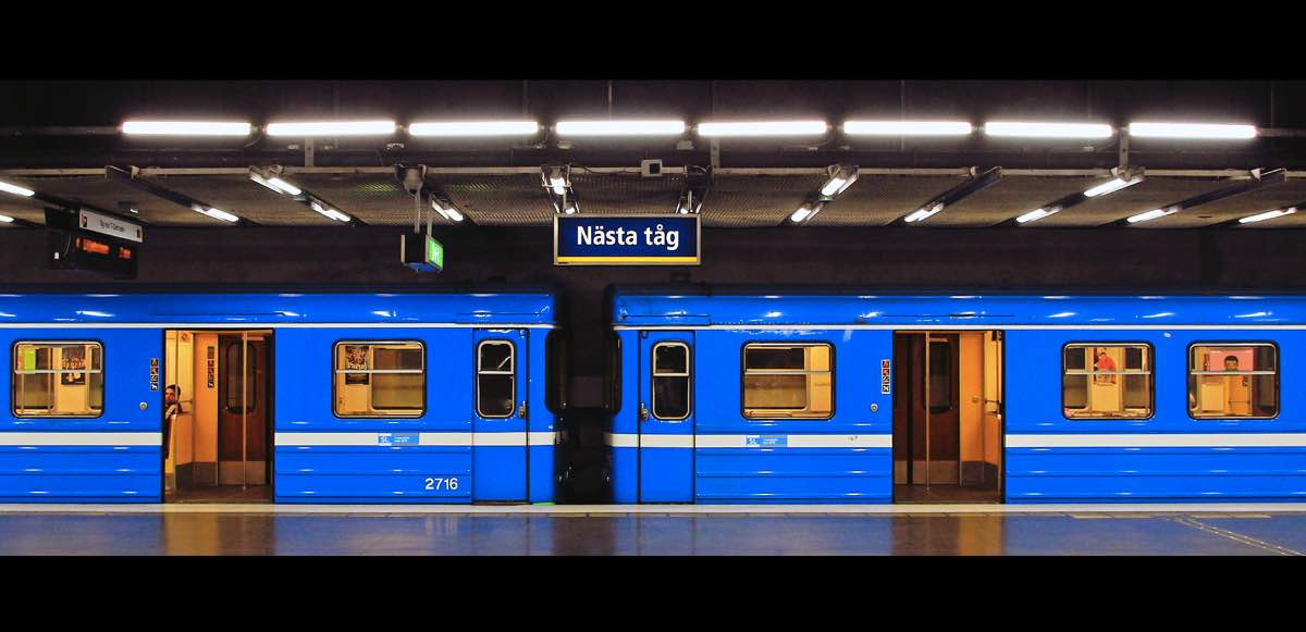 three days in stockholm guide travel metro