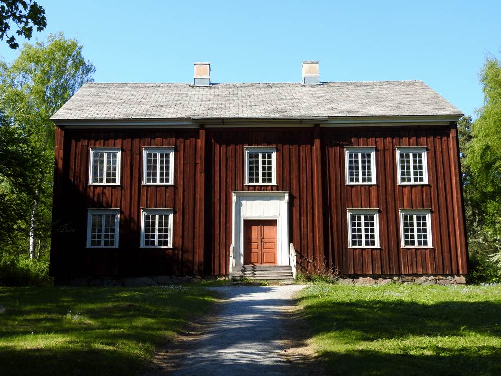 stockholm itinerary three days tips  sweden skansen museum