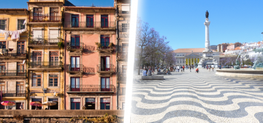 Porto Or Lisbon: Pros, Cons and Main Differences