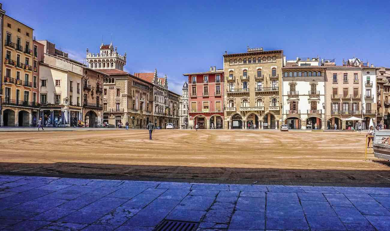 best day trips barcelona vic