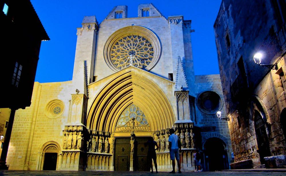 best day trips from barcelona tarragona city roman