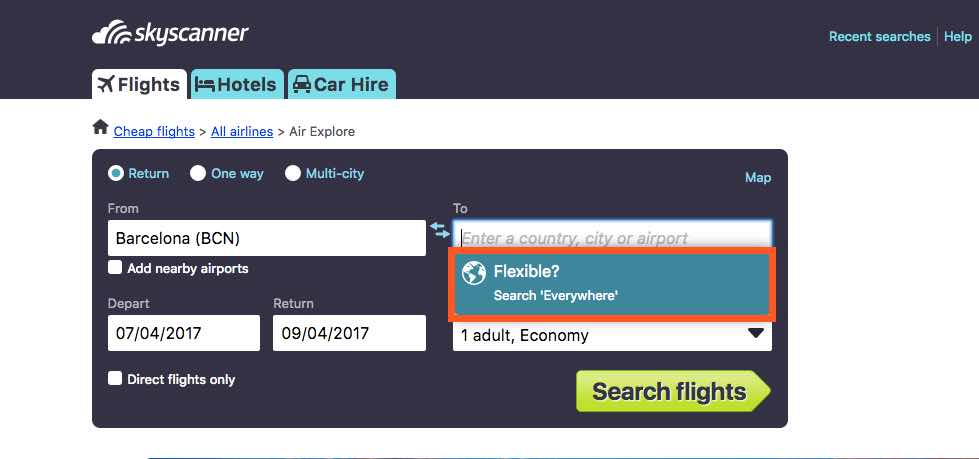 how to find cheap flights to anywhere in the planet cheapest flight possible explore