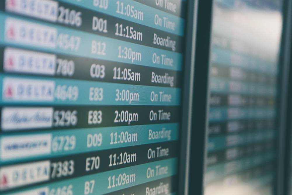 how to find cheap flights to anywhere cheapest flight layover airport