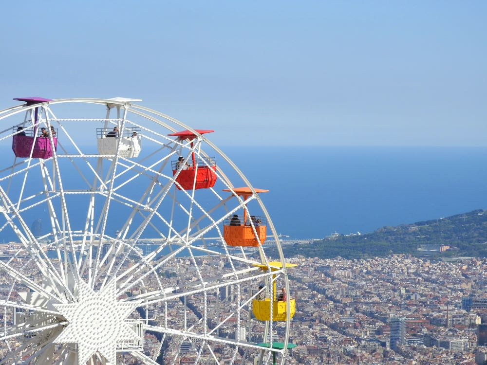 14 Unique Things To Do In Barcelona Geeky Explorer
