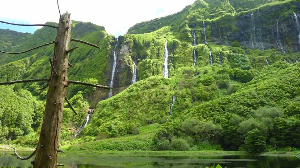 azores travel tips things to know before trip azores waterfalls