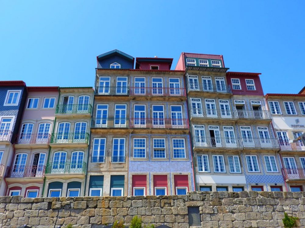 porto travel guide and blog