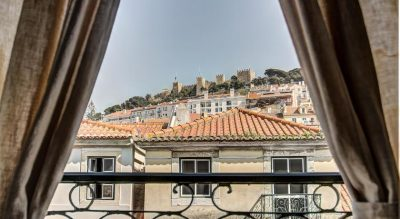 road trip lisbon portugal best hotel chiado downtown